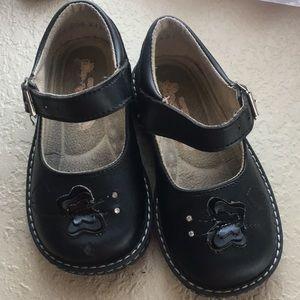 Toddler girl shoes  Zapatos de nina